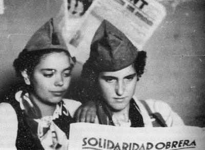 La cultura obrera autodidacta en el anarquismo ibérico