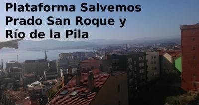 Plataforma Salvemos Prado San Roque y Río de la Pila