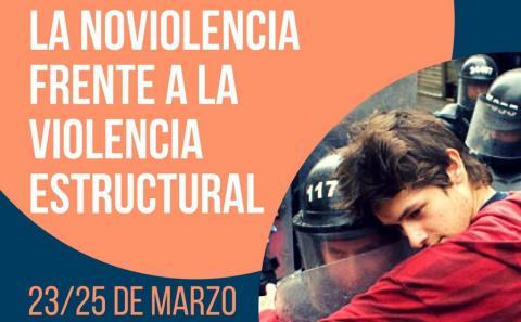 Madrid debate sobre la noviolencia en días de tensión nuclear en el I Congreso Noviolencia Martin Luther King