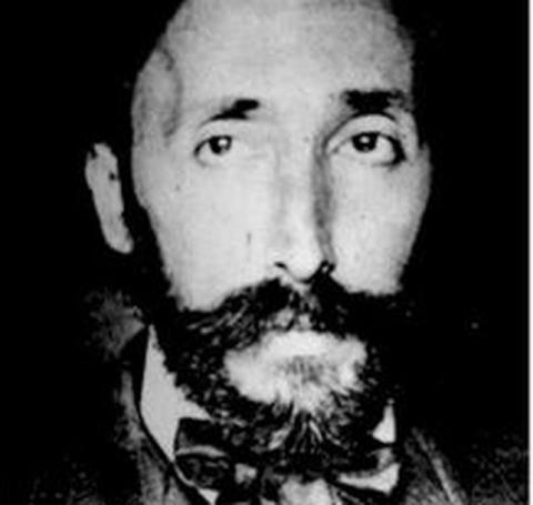 Rafael Barrett, el anarquista errante