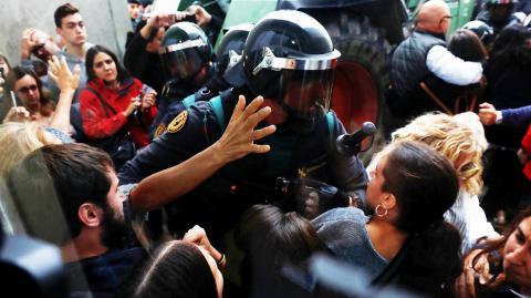 Entrevista a Eduardo Gómez, abogado penalista de Red-jurídica.