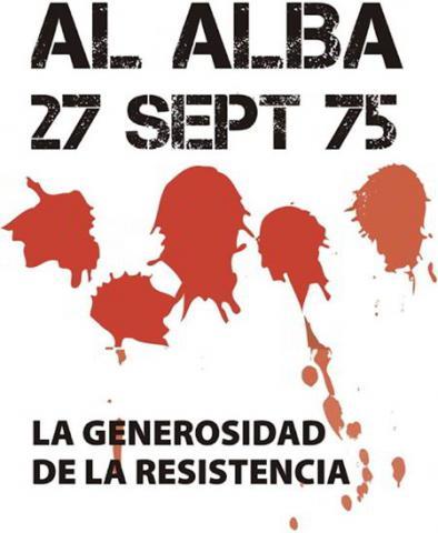 27 de septiembre 1975: los que no se rindieron