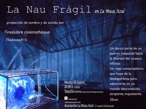 La Nau Fragil
