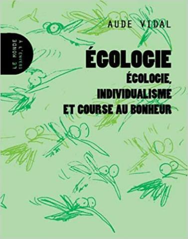 Egología (II): Las paradójicas fuentes de la ecología