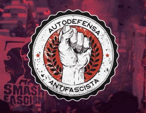 Peticiones de 8 y 10 años de cárcel por defenderse de una agresión fascista