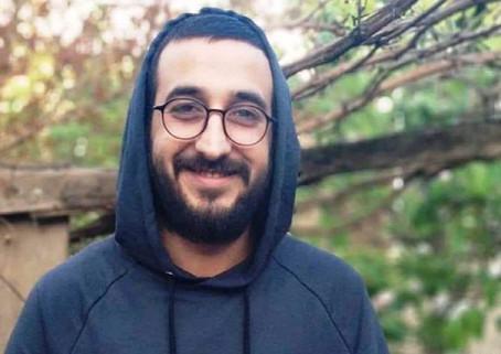 Aparece muerto el anarquista azerbaiyano Bayram Mammadov