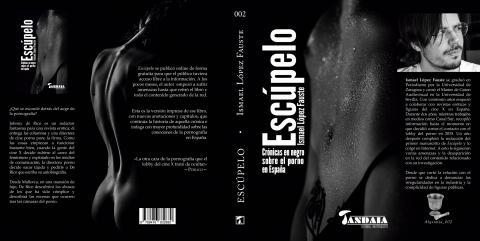 """Ismael López Fauste: """"En el caso de La Manada se dieron todos los elementos del lenguaje pornográfico"""""""