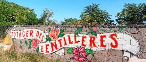 El barrio libre de Lentillères (Dijon): okupacion, autonomía y resistencia