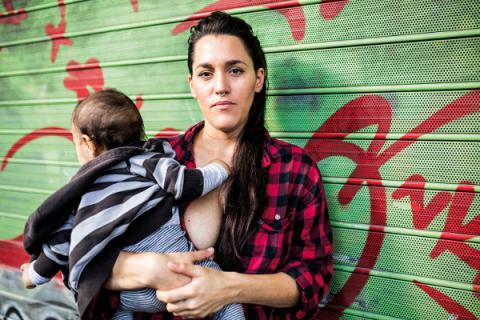 Entrevista a Daniela Ortiz, la militancia anticolonial en el arte