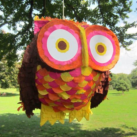 Sobre el archivo del caso Piñata: seguimos codo a codo