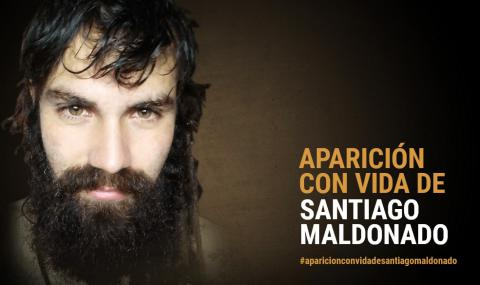 Santiago Maldonado: contexto histórico de una desaparición en democracia