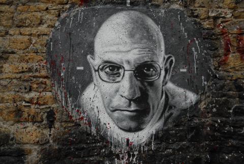Michel Foucault, entrevista con Ferdinando Scianna, 1975
