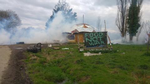 [Notre-Dames-des-Landes]: Ocupación militar de la zad (Actualizado 25 de abril)