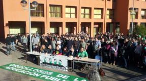 Ignacio Diego y el Gobierno de Cantabria no participarán finalmente como acusación en el juicio a #PreguntarNoEsDelito