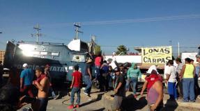 [México] #Gasolinazo. Crónica de estos días de saqueo y revuelta ¿O qué sigue?