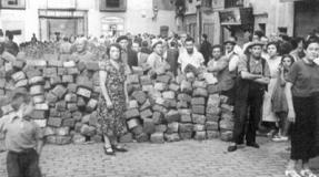 Las cinco grandes luchas de la Revolución social