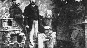 El origen del movimiento anarquista internacional. 140 años del Congreso de Saint-Imier