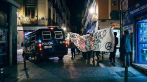 Sigue el juicio contra las compañeras encarceladas en Aachen acusadas de expropiar bancos
