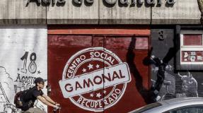 ¡Solidaridad con el CSR de Gamonal, de nuevo bajo amenaza de desalojo!
