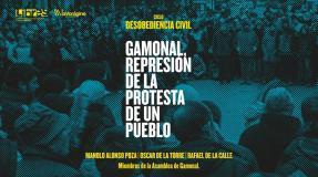 Gamonal;Represión de la protesta de un pueblo