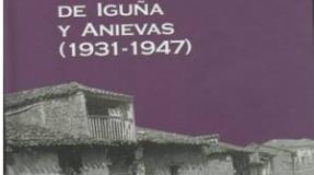 """Charla """"La guerra civil y la posguerra en el valle de Iguña"""""""