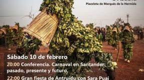 Carnaval en Santander. Pasado, presente y futuro