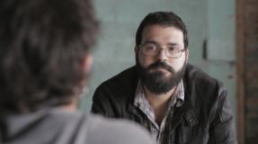 """Ruymán Rodríguez: """"La gente no se hará anarquista escuchando lo que digo, sino viendo lo que hago"""""""