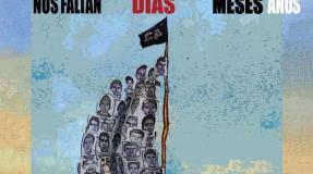 México mantiene impune la desaparicion de los 43 estudiantes de Ayotzinapa