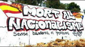 Colaboracionismo y contrarrevolución en la Cataluña del Process
