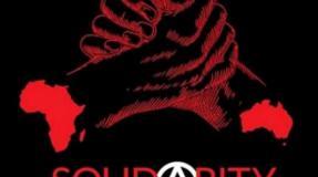 Exarchia ¡Ni un paso atras ante la represión estatal!