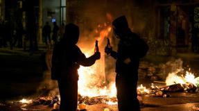La nueva guerra contra inmigrantes y anarquistas en Grecia. Entrevista a un anarquista de Exarchia (Atenas)