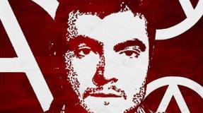 Agustín Rueda, 40 años después no dejamos de quererte. Viva la anarquia