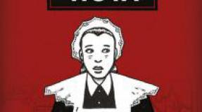 """Club de lectura: """"El ala rota"""" de Antonio Altarriba y Kim"""