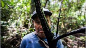 El levantamiento de la Amazonía contra la contaminación petrolera