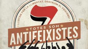 Comunicado en relación a las agresiones fascistas sufridas ayer en Barcelona