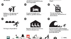 """Arranca la campaña """"Incendioturismo"""""""