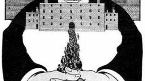 Breve genealogía de la propiedad privada