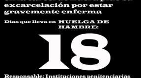A Carmen Badía la estan matando