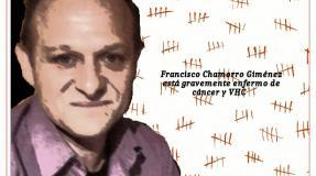 Acciones por la excarcelación del preso gravemente enfermo Francisco Chamorro