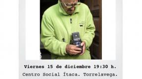 Homenaje a Manuel de Cos