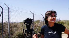 Entrevista a Cecilia Montagut directora de «Cárceles bolleras»