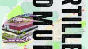 Asamblea: Los barrios deciden el futuro de los terrenos del Parque de Artillería en Burgos