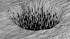 Las contenciones mecánicas en psiquiatría y los agujeros negros que se tragan a las personas