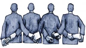 De oficina antifraude a juzgado de vigilancia penitenciaria. Un ejercicio de memoria reciente