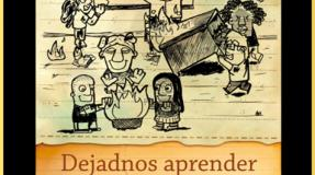 """Presentación del libro """"Dejadnos aprender. Reflexiones desde la pedagogía libertaria"""""""