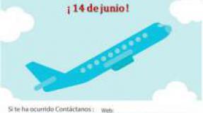 ||ALERTA|| Vuelo de deportación a Colombia 14/06/2017