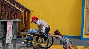 El cuerpo silenciado: antropología de la discapacidad