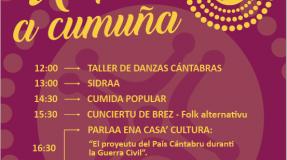 Día nacional de Cantabria 2017