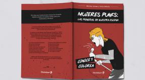 """""""Mujeres Punks: Las Pioneras de Nuestra Escena"""""""