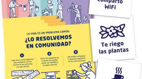Entrevista a La Escalera: La vida es un problema común, ¿lo resolvemos en comunidad?